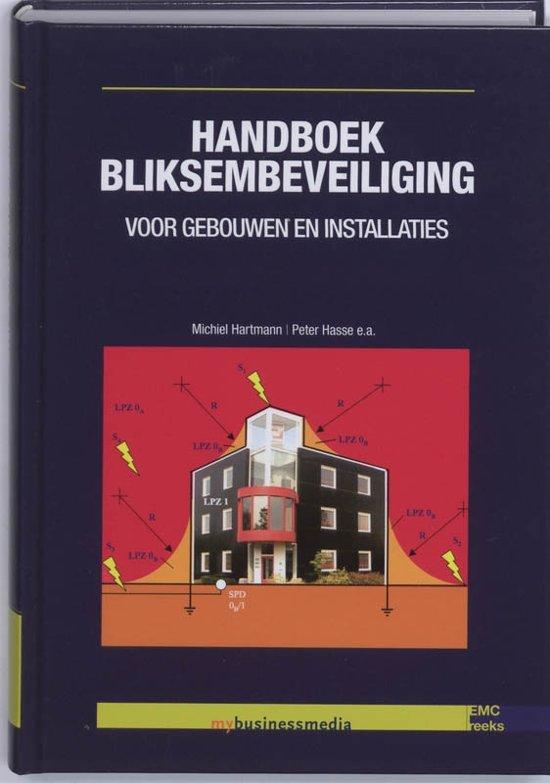 EMC reeks Handboek Bliksembeveiliging
