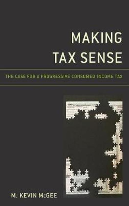 Making Tax Sense