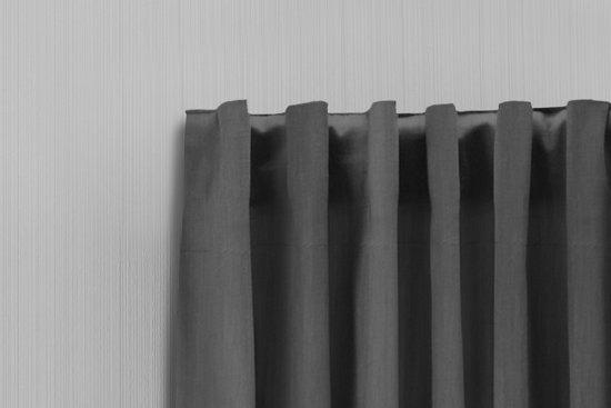 lifa living gordijnen verduisterende gordijnen haken zilvergrijs 150cm x 250cm