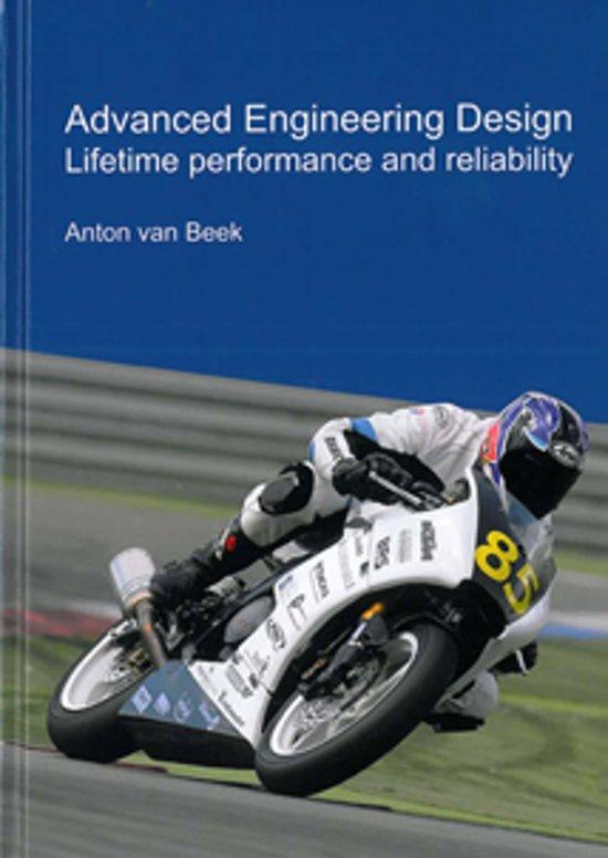Bol Com Advanced Engineering Design A Van Beek 9789081040617 Boeken