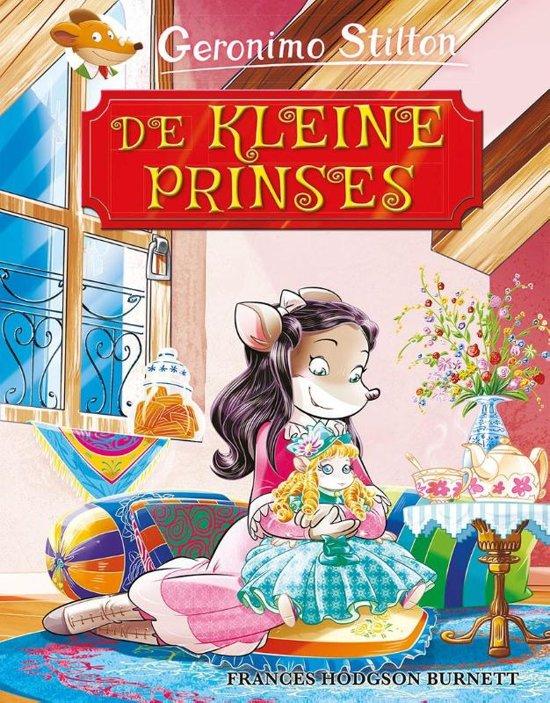 wanneer is elisabetta dami jarig bol.| De kleine prinses, Geronimo Stilton | 9789085923862 | Boeken wanneer is elisabetta dami jarig