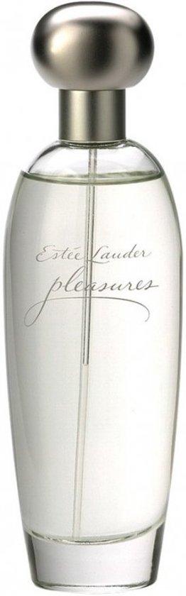 Estée Lauder Eau De Parfum Pleasures 50 ml - Voor Vrouwen