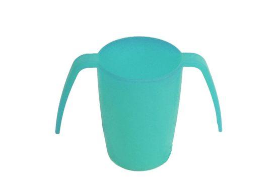 Vitility - Beker - Ergoplus - turquoise