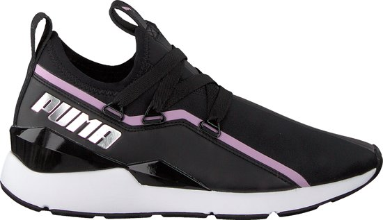 Maat Tz Wn'sZwart 37 Sneakers Dames Muse Puma 2 rshtQd