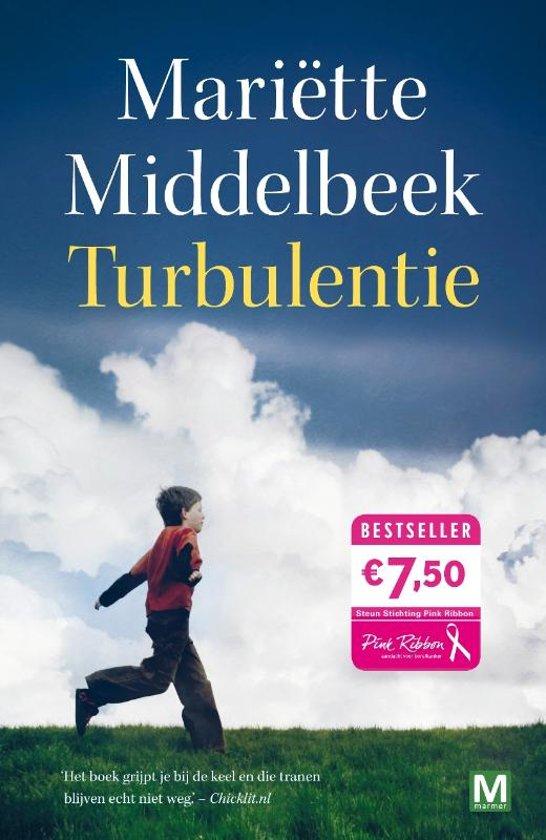Turbulentie / Druk Heruitgave