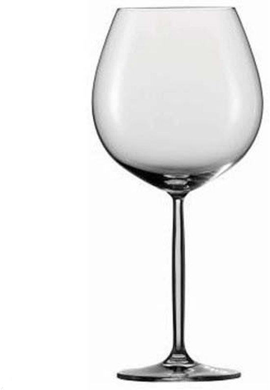 Schott Zwiesel Diva Bourgogne goblet - 0,84 l - 6 Stuks