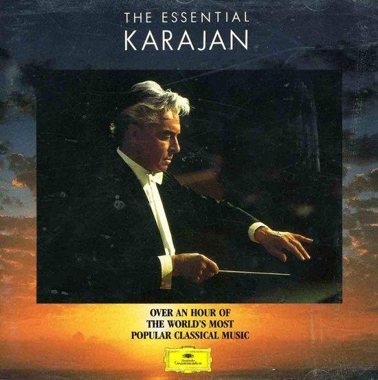 Essential Karajan