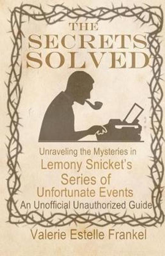 The Secrets Solved