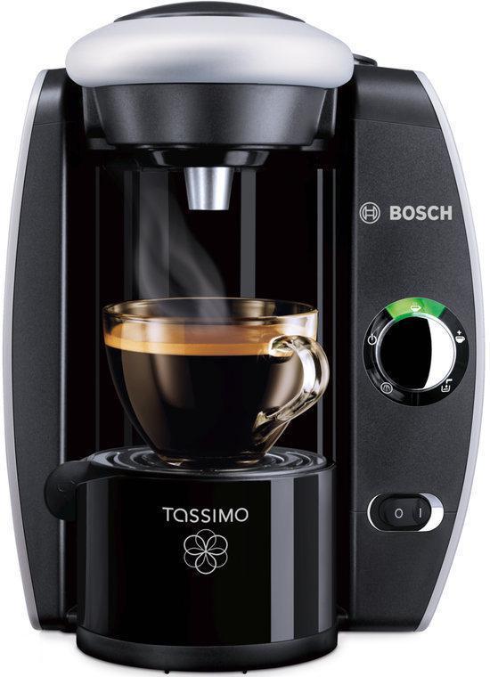 Bosch Tassimo Fidelia TAS4011