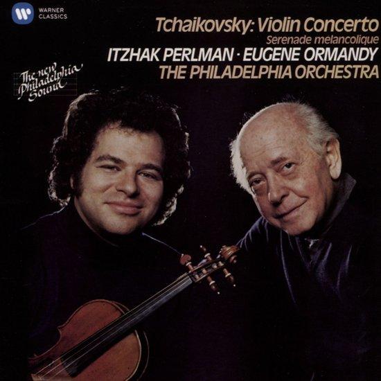 Violin Concerto Op. 35