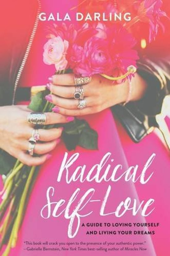 Bolcom Radical Self Love Gala Darling 9781781806692 Boeken