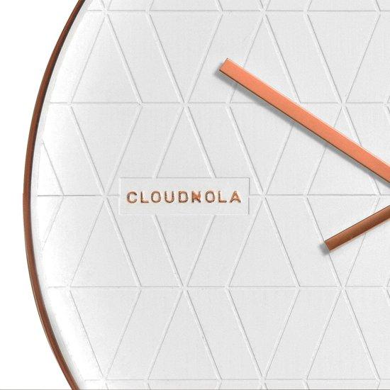 Cloudnola Flagship Wandklok à 51 cm