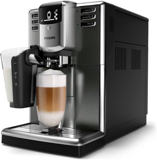 Philips EP5346/10 5000 Series LatteGo Volautomatische Espressomachine