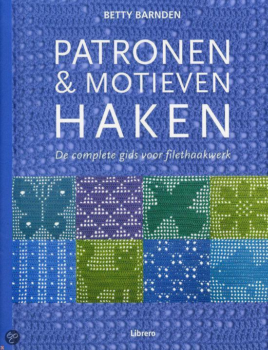 Boek Pdf Patronen Motieven Haken