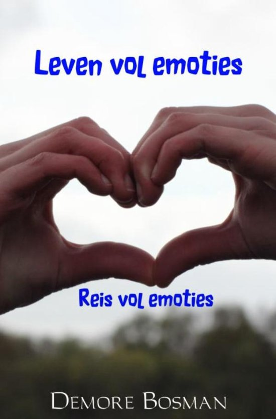 Leven vol emoties 4 - Reis vol emoties