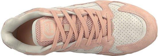 38 Diablo Roze Gel Sneakers wit Asics Unisex Maat qwE0IF6