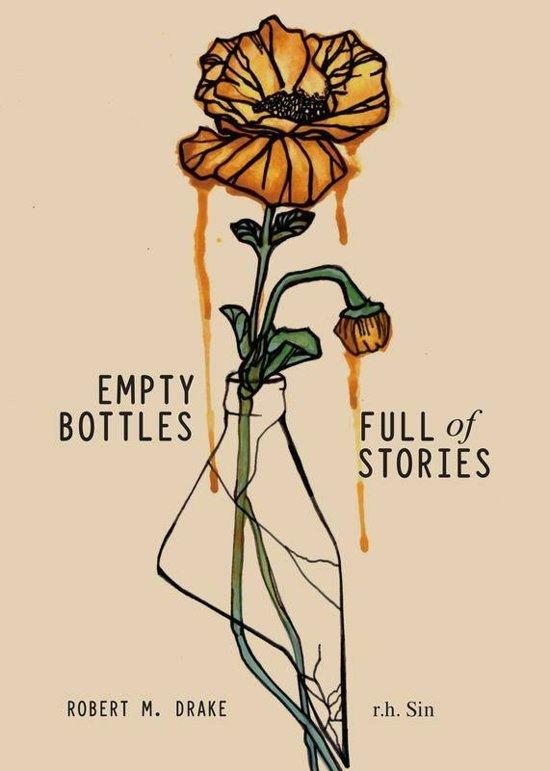 Boek cover Empty Bottles Full of Stories van r.h. Sin (Paperback)