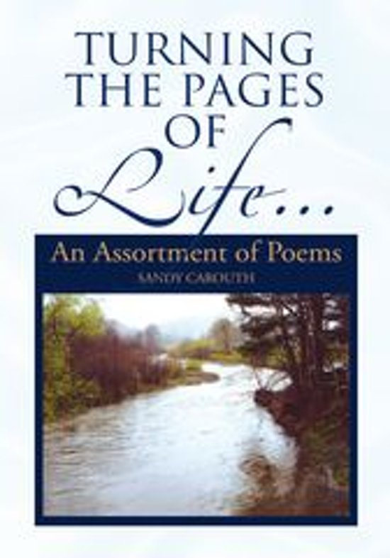 Turning the Pages of Life…