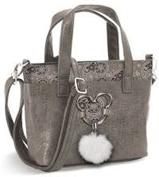 | Mickey Mouse Tote Bag Paisgrey tas