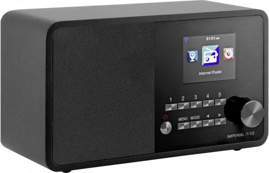 Imperial i110 Internetradio