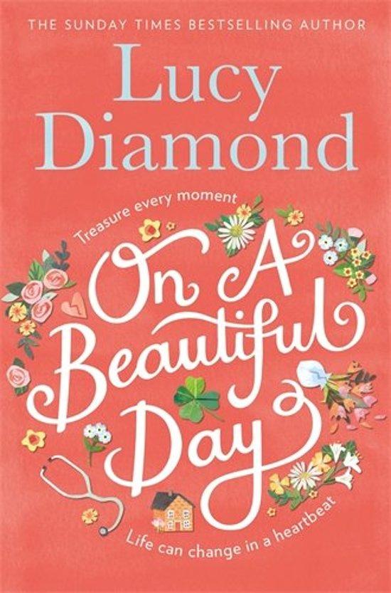 Bolcom On A Beautiful Day Lucy Diamond 9781509851065 Boeken