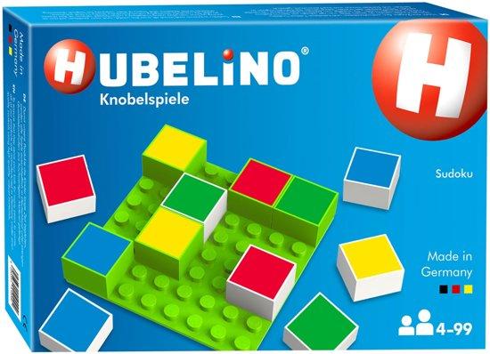 sudoku hubelino speelgoed kinderen