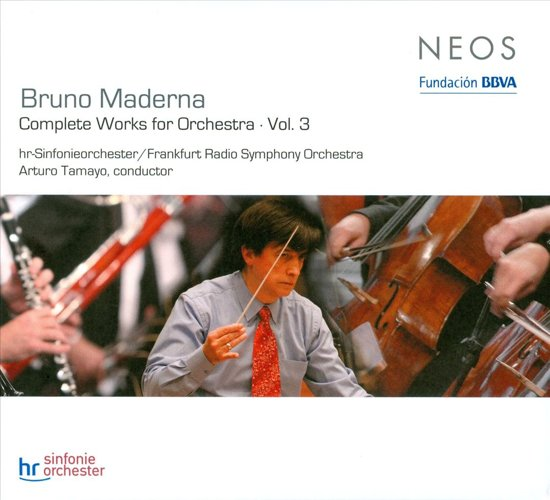 Complete Works For Orchestra Vol. 3