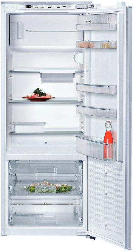 Neff K5754X1 - Kastmodel koelkast