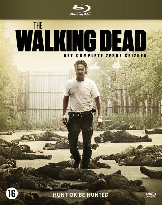 The Walking Dead - Seizoen 6 (Blu-ray)