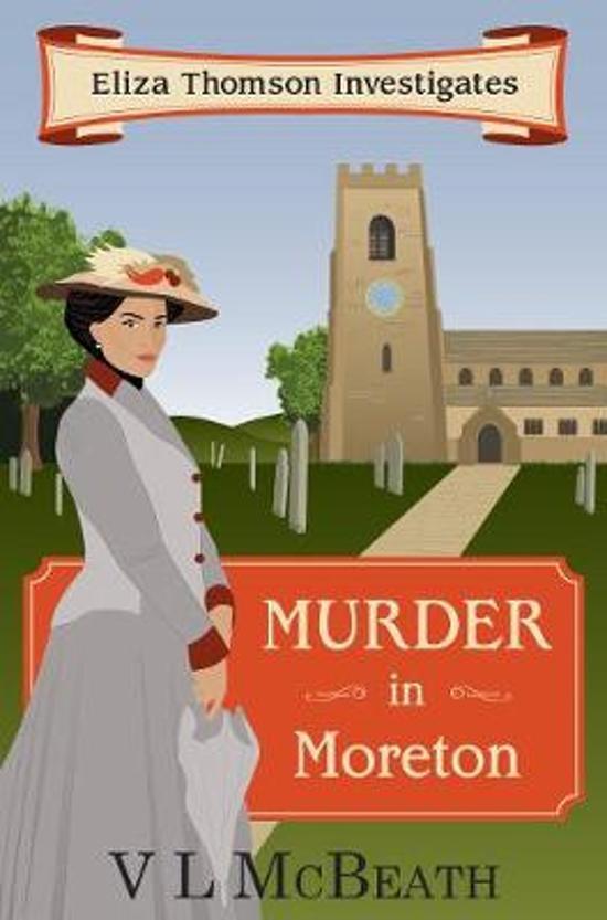 Murder in Moreton