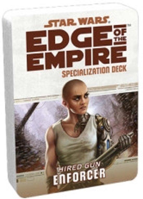 Afbeelding van het spel Star Wars Edge Of The Empire Enforc