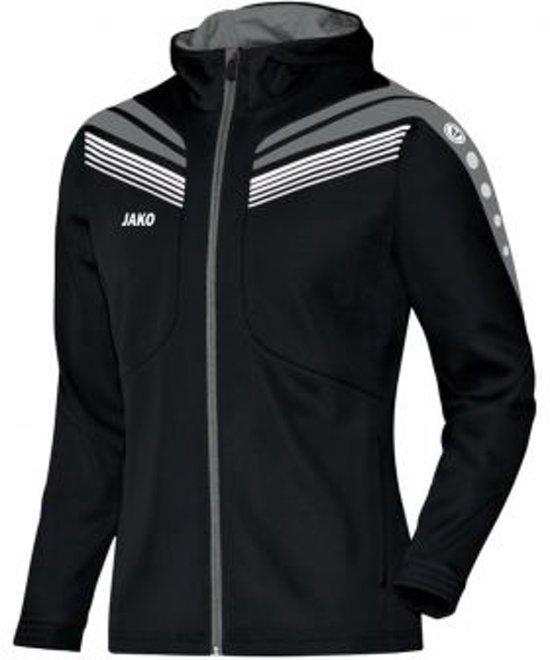 Jako - Jacket Pro - Zwart
