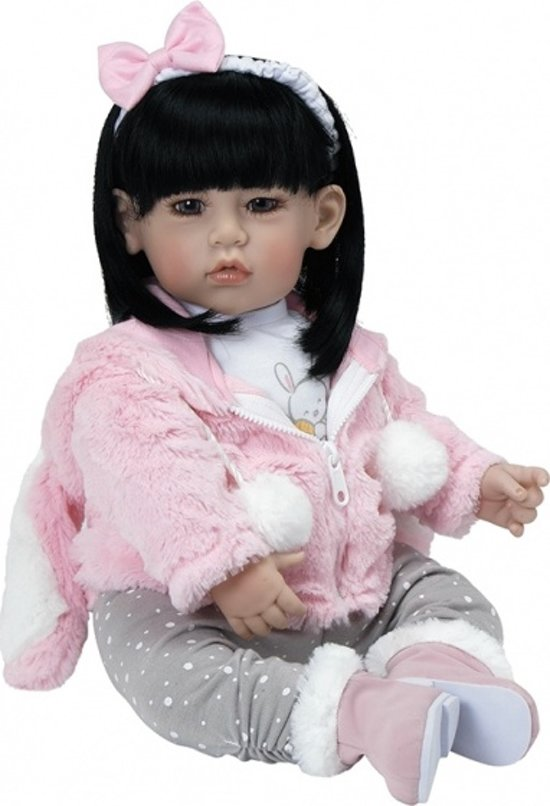 Adora Pop Toddler Time Cottontail - 51 cm