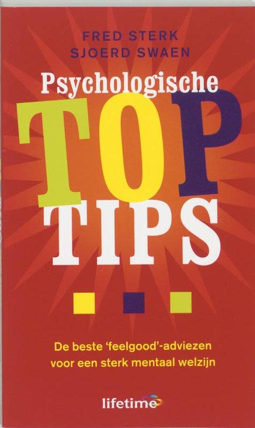 Psychologische Toptips