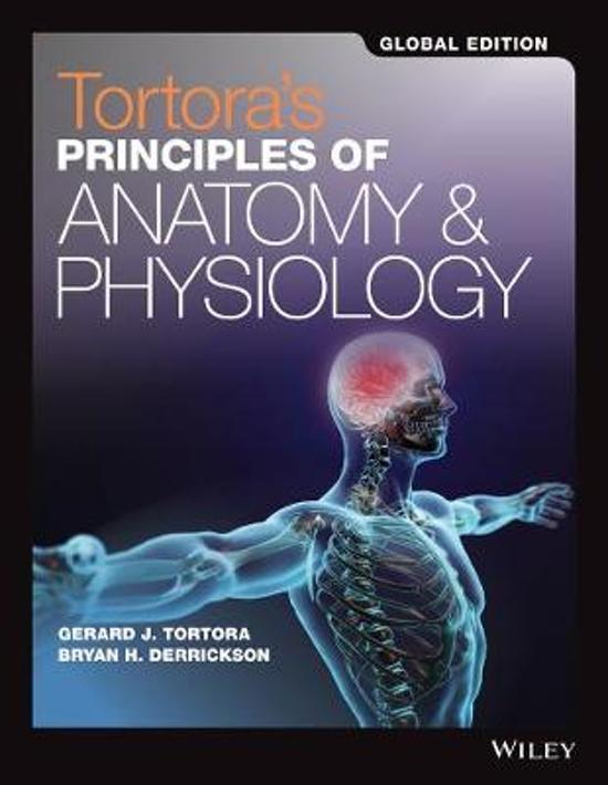 book-image-Principles of Anatomy and Physiology Set 15e Global Edition
