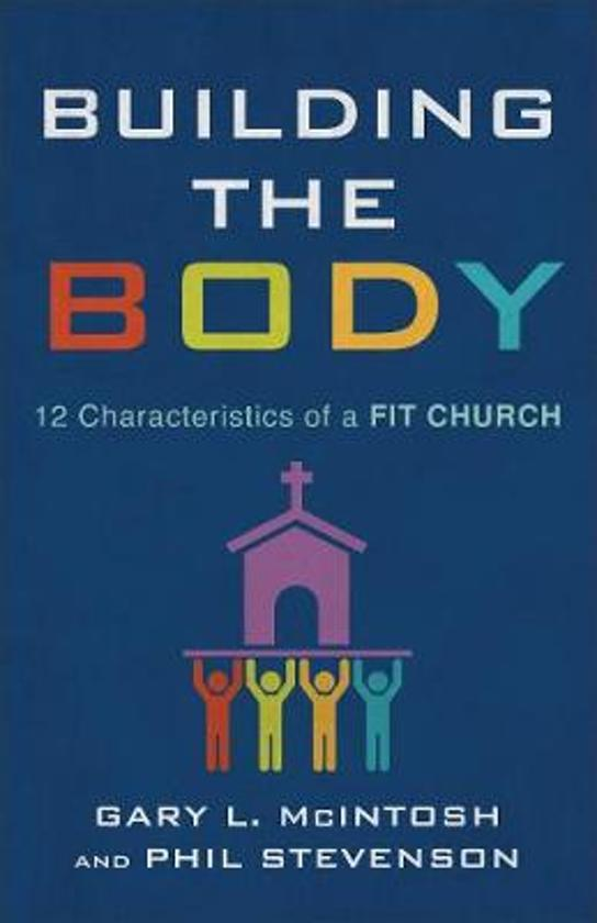 Building the Body