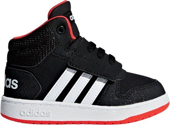 73612b229f7 adidas Sneakers - Maat 22 - Unisex - zwart/wit/goud