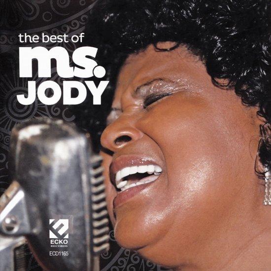 Best of Ms. Jody