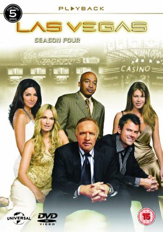 Las Vegas - Season 4