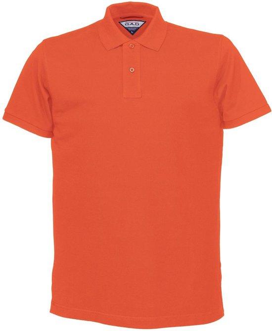 PARKES MEN l orange 4XL