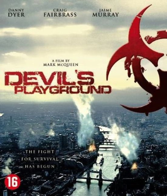 The Devil's Playground (Blu-Ray)