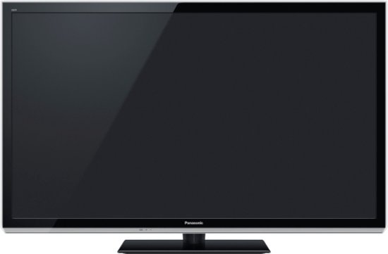 Panasonic TX-P42UT50E - 3D Plasma TV - 42 inch - Full HD - Internet TV