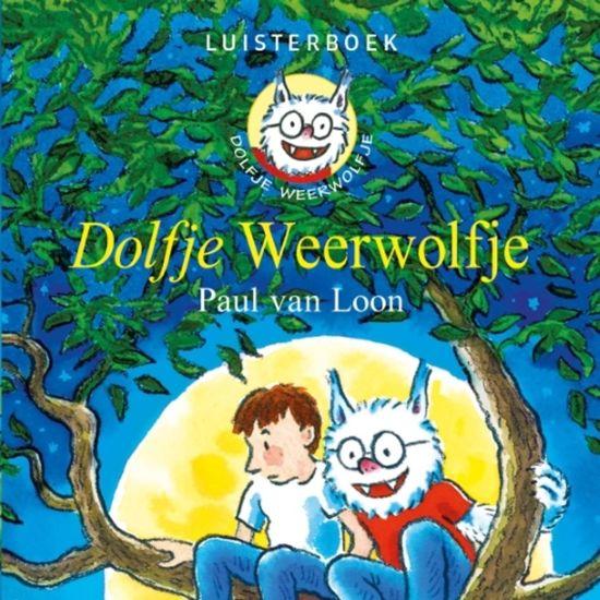 Afbeelding van Dolfje Weerwolfje - Dolfje Weerwolfje