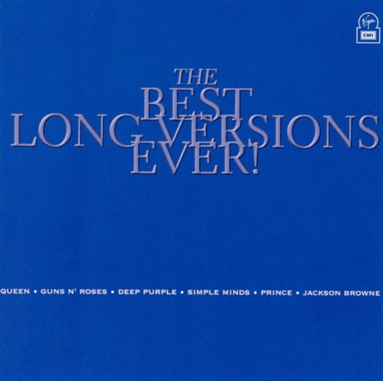 Best Long Versions Ever 1