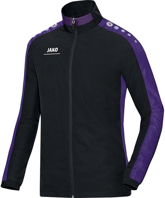 Striker Jacket Senior JakoPresentation L Heren Maat JcT3Fl1K