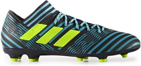 Adidas - Nemeziz 17,1 Soccer Fg - Unisexe - Chaussures - Blanc - 42