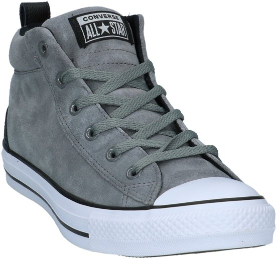 bol.com | Converse - As Mid - Sneaker hoog gekleed - Heren ...