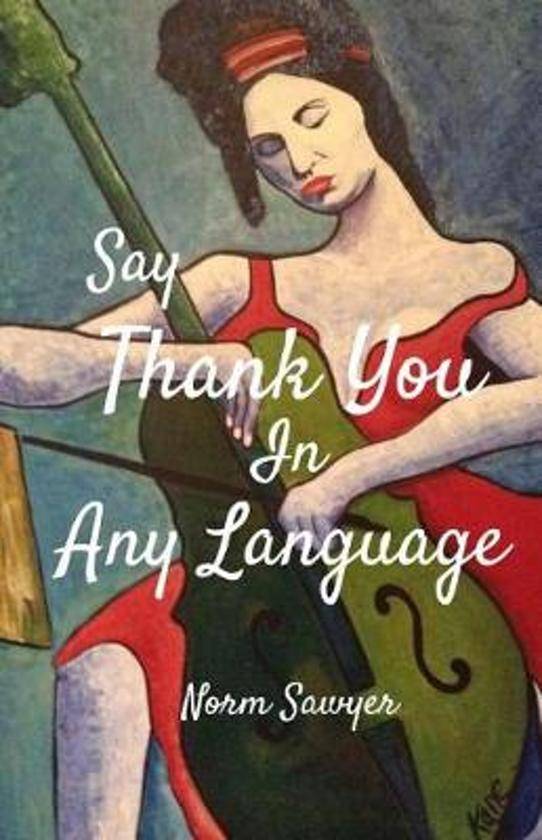 Say Thank You in Any Language