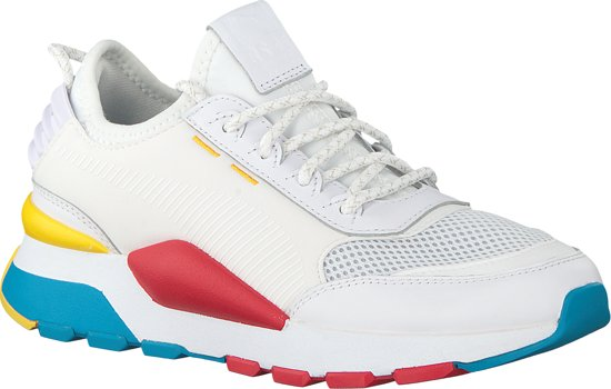 Puma Sneakers Maat Dames Rs 0 Play 37 Wit 6pHA6nWc