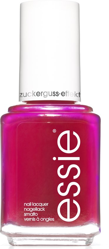 Essie Glazed Days Collectie Nagellak - 620 Glazed Days - Limited Edition - Roze - Glanzend - 13,5 ml